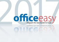 Mediadaten Office easy 2017