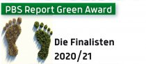 PBS Report Green Award | Die Finalisten 2020/21