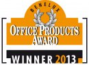 Maul gewinnt Benelux Office Products Awards 2013