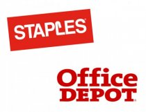 Staples & Office Depot