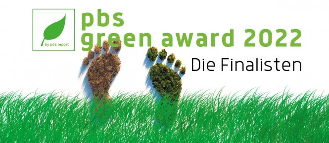 PBS Report Green Award 2021